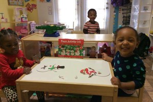 Photo #1: Kamryn's Korner Childcare