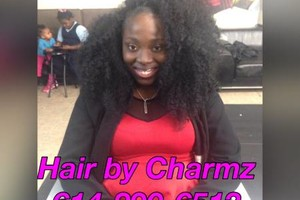 Photo #2: Hair by Charmz