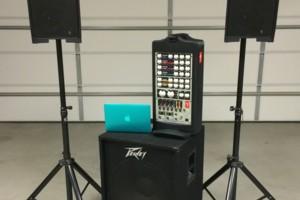 Photo #1: PA/Music Sound System Rental