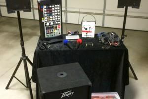 Photo #2: PA/Music Sound System Rental