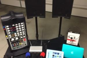 Photo #6: PA/Music Sound System Rental