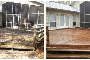Photo #1: Extreme Exterior Cleaning, LLC
