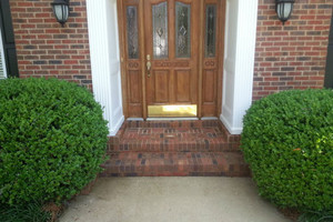 Photo #2: Extreme Exterior Cleaning, LLC