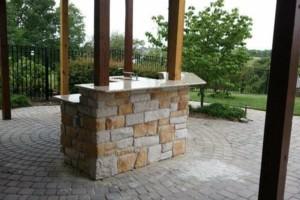 Photo #1: Precision Stone Fabricators