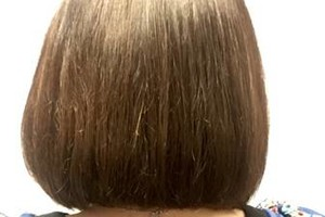 Photo #1: Luxe hair salon