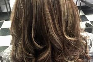 Photo #2: Luxe hair salon