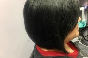 Photo #3: Luxe hair salon
