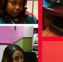 Photo #2: Meridian Hair Salon