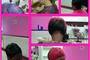Photo #3: Meridian Hair Salon