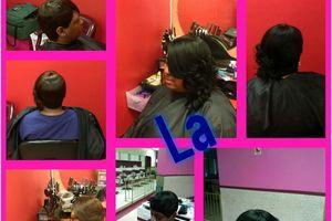 Photo #4: Meridian Hair Salon