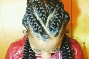 Photo #1: Hair Regulators Beauty Salon