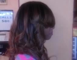 Photo #2: Hair Regulators Beauty Salon