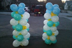 Photo #6: SBF - Stephens Balloon Factory