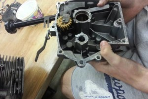 Photo #2: JIM KALLAS REPAIR