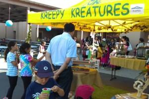 Photo #5: Kreepy Kreatures Reptile Shows