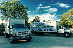 Photo #2: Texas Move-It Houston Professional Movers