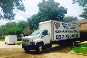 Photo #3: Texas Move-It Houston Professional Movers