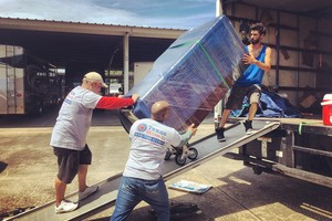 Photo #4: Texas Move-It Houston Professional Movers