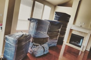 Photo #5: Texas Move-It Houston Professional Movers