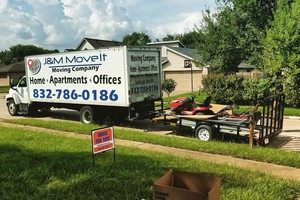Photo #6: Texas Move-It Houston Professional Movers