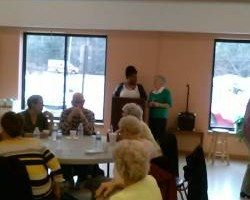 Photo #2: A1 Cherishing Hearts Home Care LLC