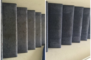 Photo #1: Quality Carpet and Tile Cleaning