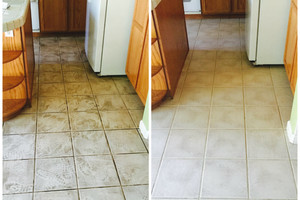 Photo #4: Quality Carpet and Tile Cleaning