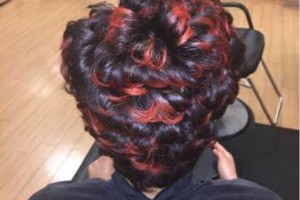 Photo #6: Genesis hair and spa