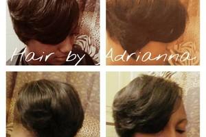 Photo #4: Hair Passions Studios