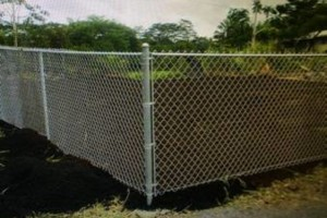Photo #6: Ranch Fencing
