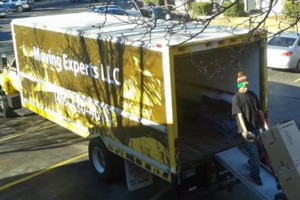 Photo #1: Moving Experts LLC