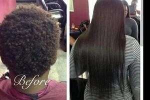 Photo #1: Hair by Tanicoa