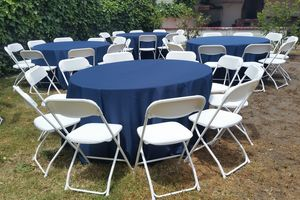 Photo #1: Tlapazola party rentals