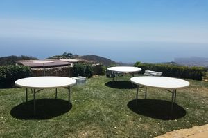 Photo #2: Tlapazola party rentals