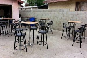 Photo #3: Tlapazola party rentals