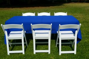 Photo #4: Tlapazola party rentals