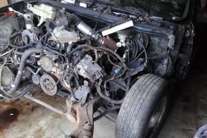 Photo #5: Calis Mobile Auto Repair