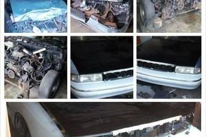 Photo #6: Calis Mobile Auto Repair