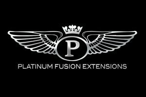 Photo #1: Platinum Fusion Extensions