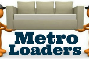 Photo #4: Metro loaders