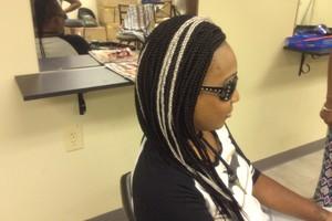 Photo #4: # 1AFRICAN HAIR BRAIDING