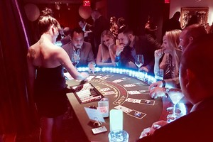 Photo #1: Ace of Spades Casino Experience