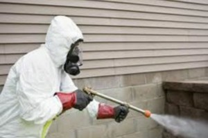 Photo #1: AAA NATIONAL PEST CONTROL