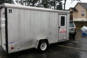 Photo #1: We Haul Moving and Delivery