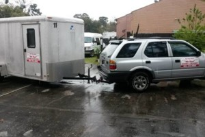 Photo #2: We Haul Moving and Delivery