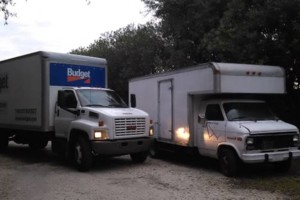 Photo #5: We Haul Moving and Delivery