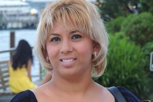 Photo #1: Alisha Rahim