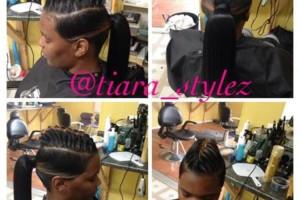 Photo #5: Tiara Stylez