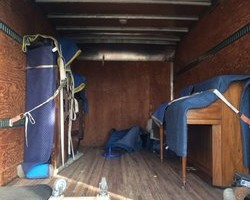 Photo #5: 1 St Choice Movers