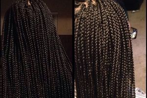 Photo #6: Home braids